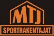 MTJ-Sportrakentajat Oy Logo