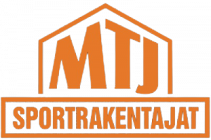 MTJ-Sportrakentajat_logo